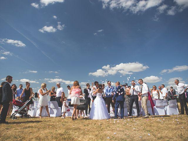 Le mariage de Brice et Priscilia à La Chapelle-Saint-Mesmin, Loiret 15