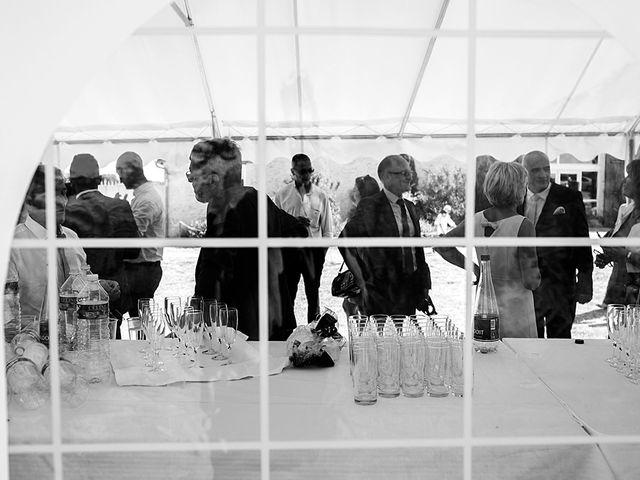 Le mariage de Brice et Priscilia à La Chapelle-Saint-Mesmin, Loiret 17