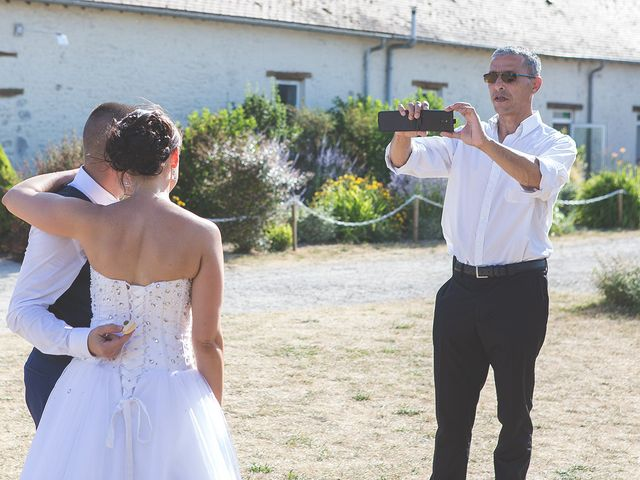 Le mariage de Brice et Priscilia à La Chapelle-Saint-Mesmin, Loiret 20