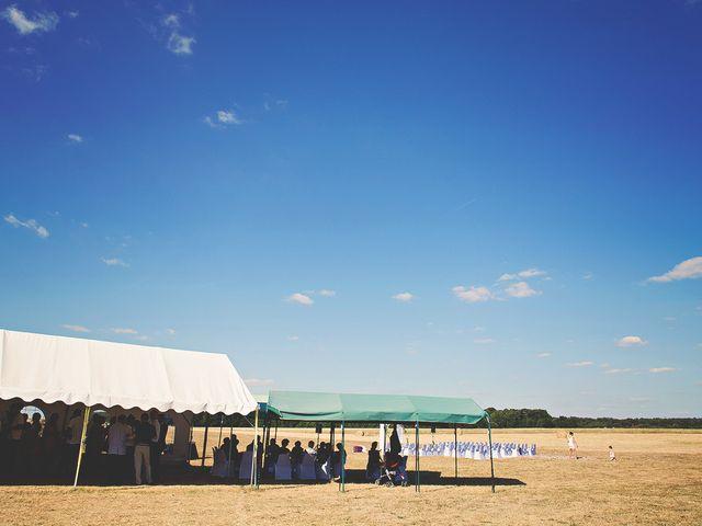 Le mariage de Brice et Priscilia à La Chapelle-Saint-Mesmin, Loiret 21
