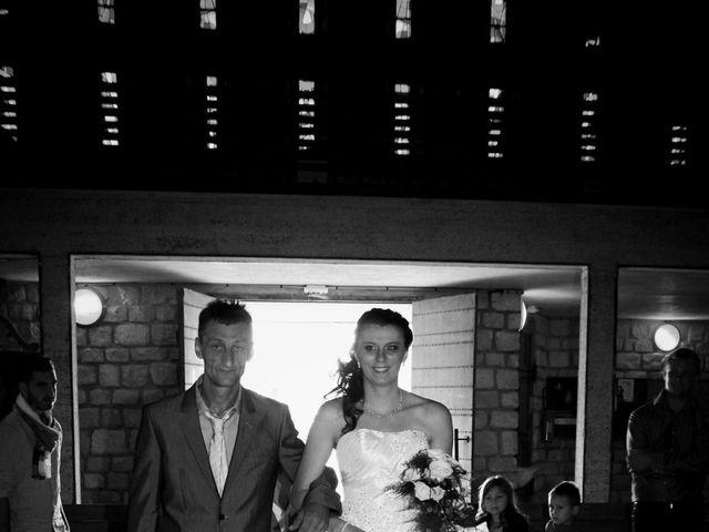 Le mariage de Tracy et Charles-Edouard à Mondrepuis, Aisne 13