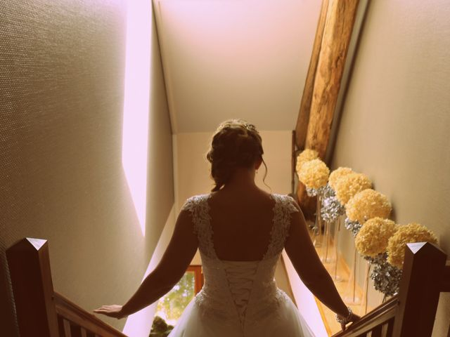Le mariage de Michael et Morgane à Courville-sur-Eure, Eure-et-Loir 15