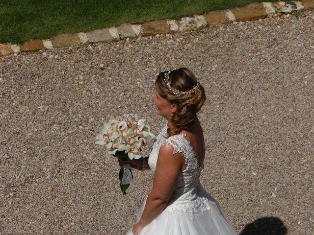 Le mariage de Michael et Morgane à Courville-sur-Eure, Eure-et-Loir 17
