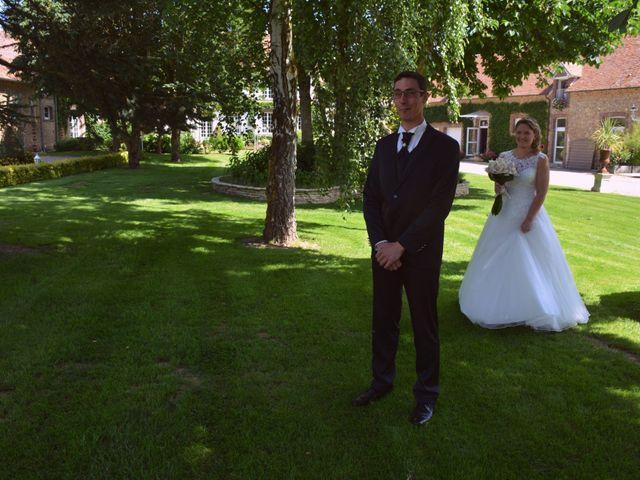 Le mariage de Michael et Morgane à Courville-sur-Eure, Eure-et-Loir 18