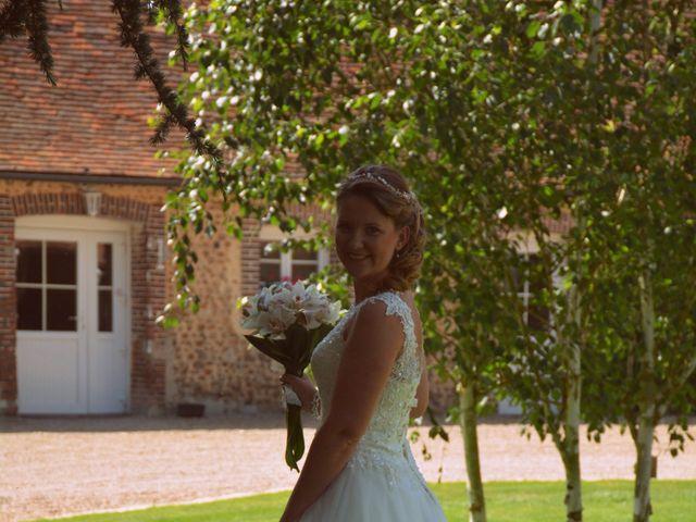 Le mariage de Michael et Morgane à Courville-sur-Eure, Eure-et-Loir 21
