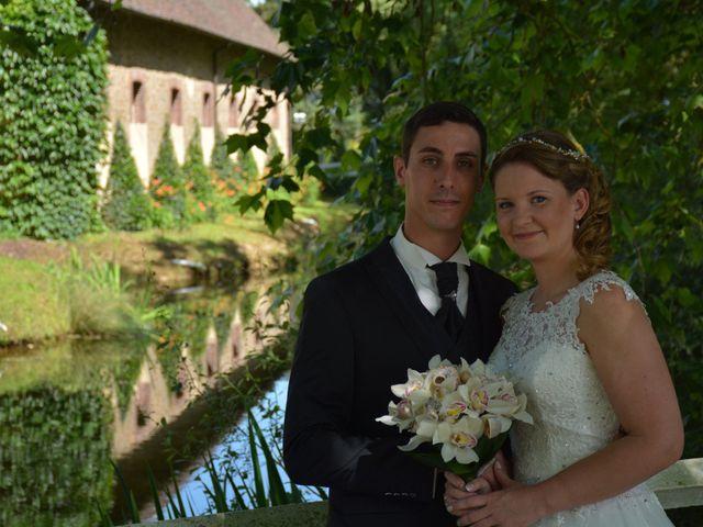 Le mariage de Michael et Morgane à Courville-sur-Eure, Eure-et-Loir 24