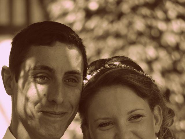 Le mariage de Michael et Morgane à Courville-sur-Eure, Eure-et-Loir 25