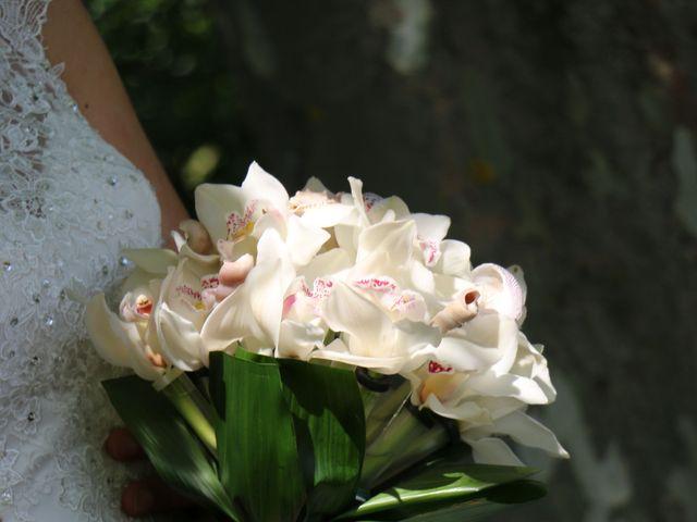 Le mariage de Michael et Morgane à Courville-sur-Eure, Eure-et-Loir 26