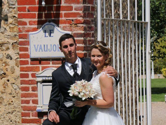 Le mariage de Michael et Morgane à Courville-sur-Eure, Eure-et-Loir 29