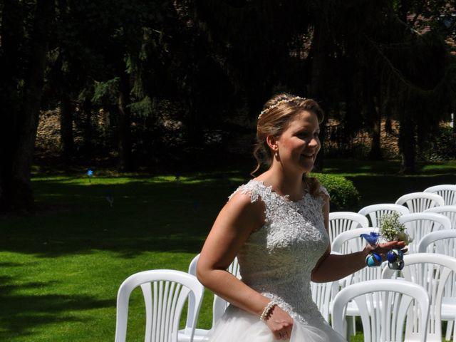 Le mariage de Michael et Morgane à Courville-sur-Eure, Eure-et-Loir 30