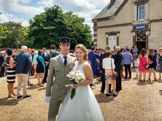 Le mariage de Michael et Morgane à Courville-sur-Eure, Eure-et-Loir 39