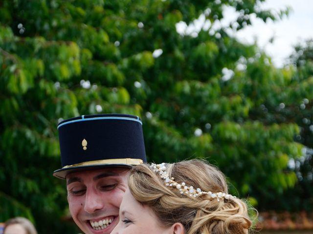 Le mariage de Michael et Morgane à Courville-sur-Eure, Eure-et-Loir 40