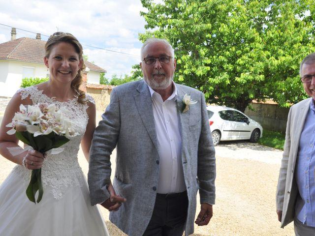 Le mariage de Michael et Morgane à Courville-sur-Eure, Eure-et-Loir 43
