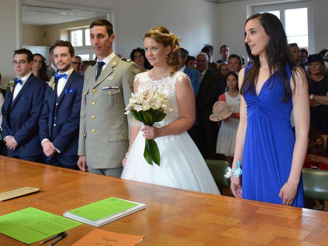 Le mariage de Michael et Morgane à Courville-sur-Eure, Eure-et-Loir 46