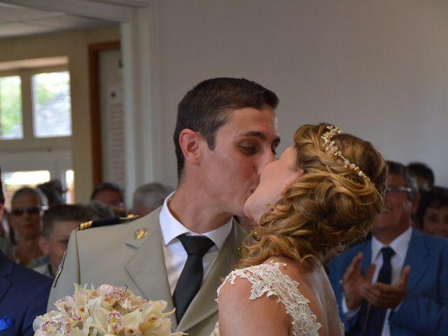 Le mariage de Michael et Morgane à Courville-sur-Eure, Eure-et-Loir 47