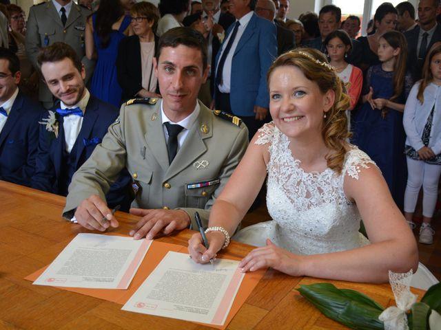 Le mariage de Michael et Morgane à Courville-sur-Eure, Eure-et-Loir 49