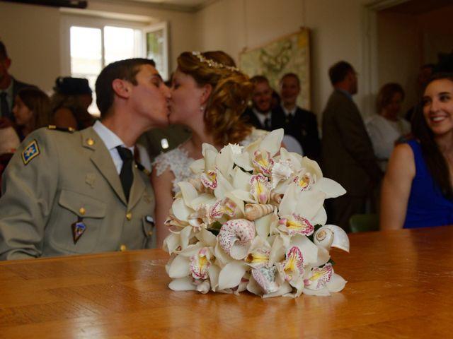 Le mariage de Michael et Morgane à Courville-sur-Eure, Eure-et-Loir 52