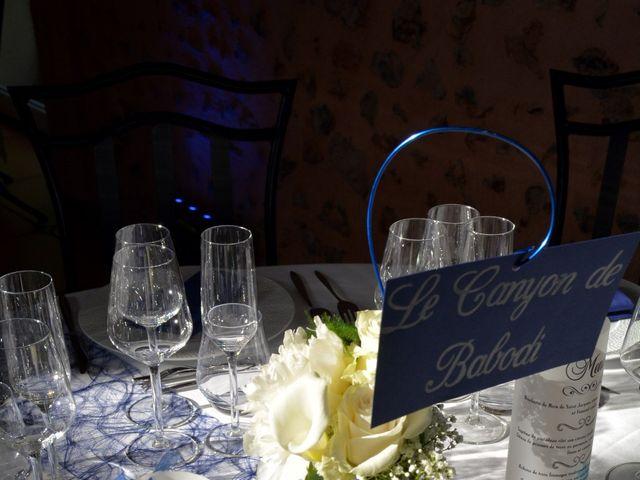 Le mariage de Michael et Morgane à Courville-sur-Eure, Eure-et-Loir 59