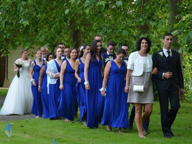 Le mariage de Michael et Morgane à Courville-sur-Eure, Eure-et-Loir 64