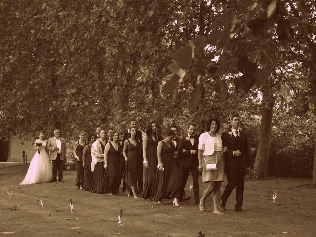 Le mariage de Michael et Morgane à Courville-sur-Eure, Eure-et-Loir 66