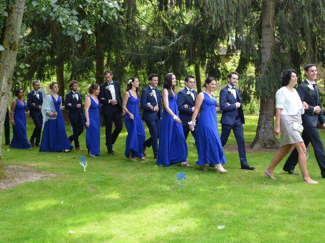Le mariage de Michael et Morgane à Courville-sur-Eure, Eure-et-Loir 67