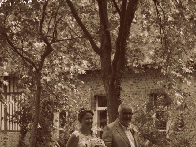 Le mariage de Michael et Morgane à Courville-sur-Eure, Eure-et-Loir 68