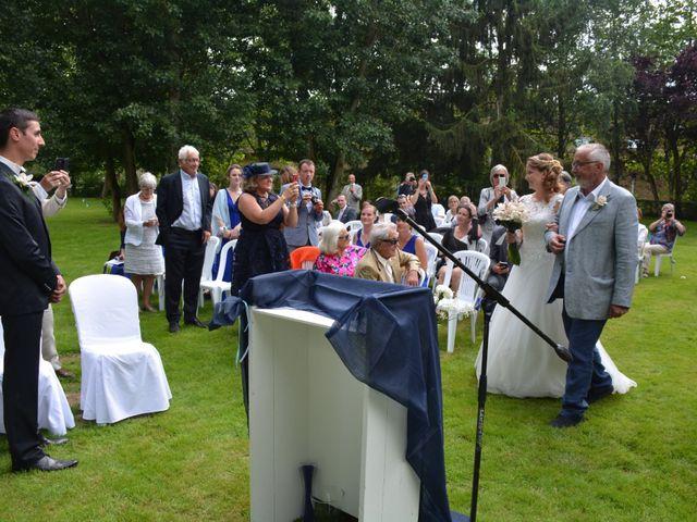 Le mariage de Michael et Morgane à Courville-sur-Eure, Eure-et-Loir 69