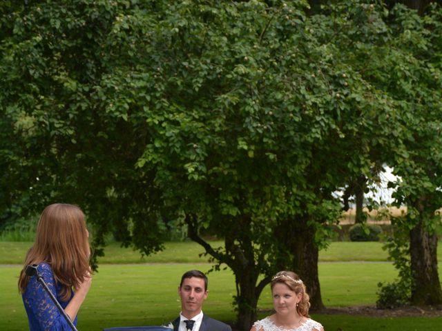 Le mariage de Michael et Morgane à Courville-sur-Eure, Eure-et-Loir 71