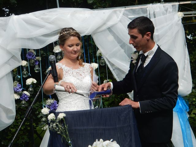 Le mariage de Michael et Morgane à Courville-sur-Eure, Eure-et-Loir 76