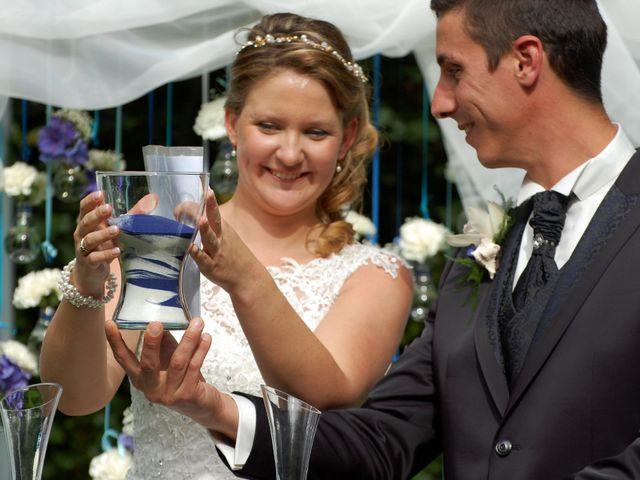 Le mariage de Michael et Morgane à Courville-sur-Eure, Eure-et-Loir 79