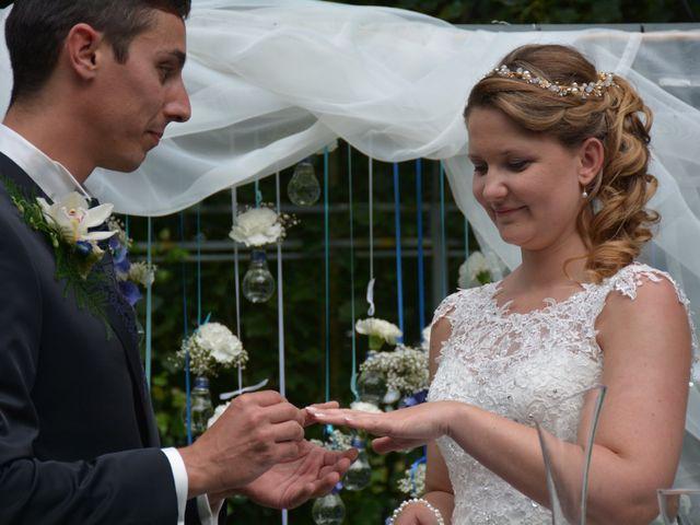 Le mariage de Michael et Morgane à Courville-sur-Eure, Eure-et-Loir 80
