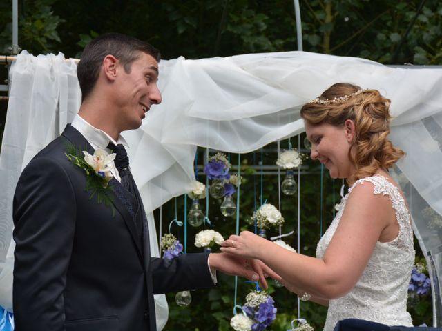 Le mariage de Michael et Morgane à Courville-sur-Eure, Eure-et-Loir 81