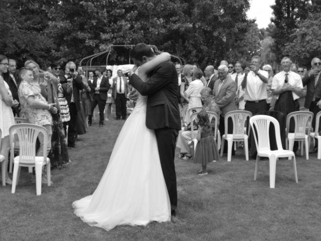 Le mariage de Michael et Morgane à Courville-sur-Eure, Eure-et-Loir 83