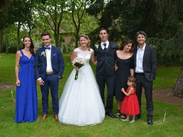 Le mariage de Michael et Morgane à Courville-sur-Eure, Eure-et-Loir 84