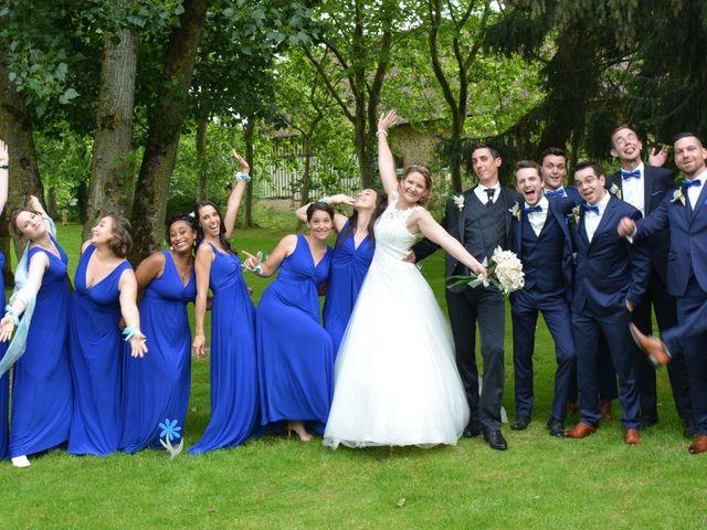 Le mariage de Michael et Morgane à Courville-sur-Eure, Eure-et-Loir 87