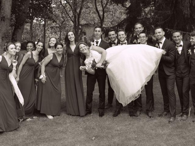 Le mariage de Michael et Morgane à Courville-sur-Eure, Eure-et-Loir 89