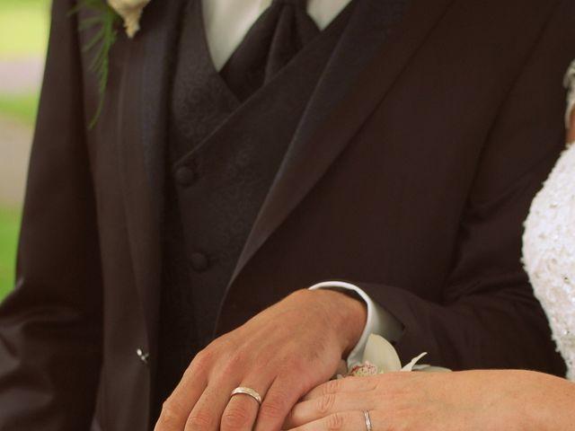 Le mariage de Michael et Morgane à Courville-sur-Eure, Eure-et-Loir 91