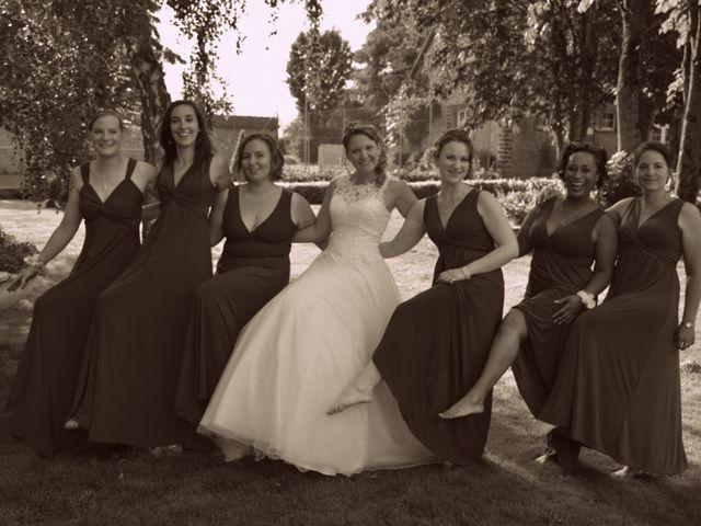 Le mariage de Michael et Morgane à Courville-sur-Eure, Eure-et-Loir 99