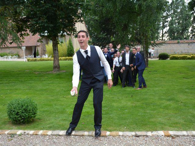 Le mariage de Michael et Morgane à Courville-sur-Eure, Eure-et-Loir 100
