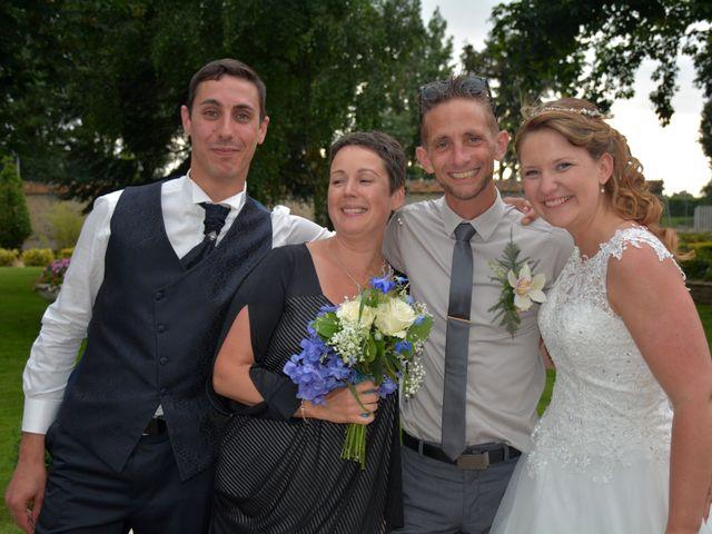 Le mariage de Michael et Morgane à Courville-sur-Eure, Eure-et-Loir 101