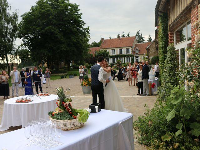 Le mariage de Michael et Morgane à Courville-sur-Eure, Eure-et-Loir 103
