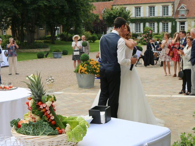 Le mariage de Michael et Morgane à Courville-sur-Eure, Eure-et-Loir 104