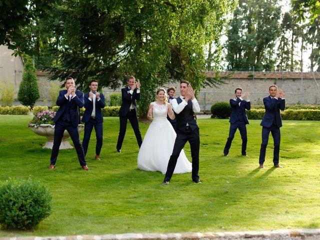 Le mariage de Michael et Morgane à Courville-sur-Eure, Eure-et-Loir 106