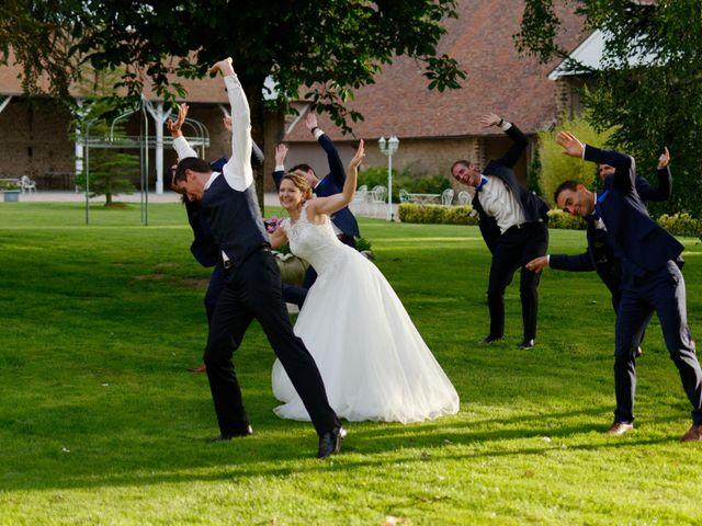 Le mariage de Michael et Morgane à Courville-sur-Eure, Eure-et-Loir 107