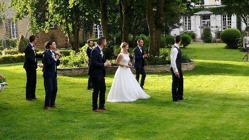 Le mariage de Michael et Morgane à Courville-sur-Eure, Eure-et-Loir 108
