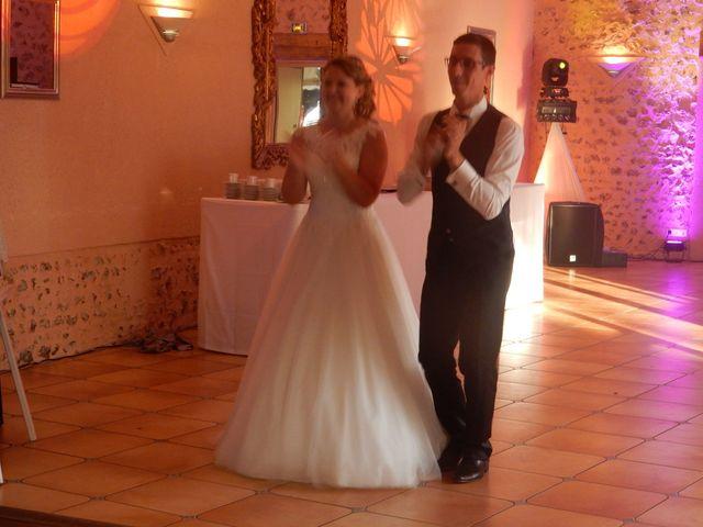 Le mariage de Michael et Morgane à Courville-sur-Eure, Eure-et-Loir 109