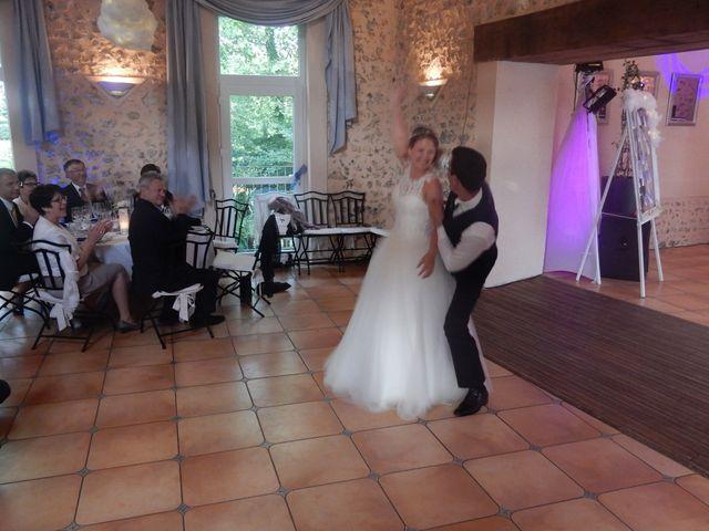 Le mariage de Michael et Morgane à Courville-sur-Eure, Eure-et-Loir 110