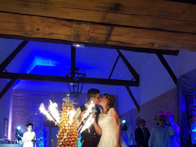 Le mariage de Michael et Morgane à Courville-sur-Eure, Eure-et-Loir 111