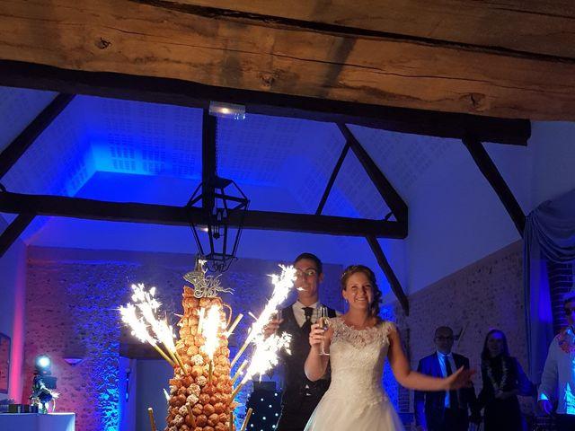 Le mariage de Michael et Morgane à Courville-sur-Eure, Eure-et-Loir 112