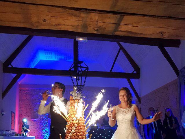 Le mariage de Michael et Morgane à Courville-sur-Eure, Eure-et-Loir 113